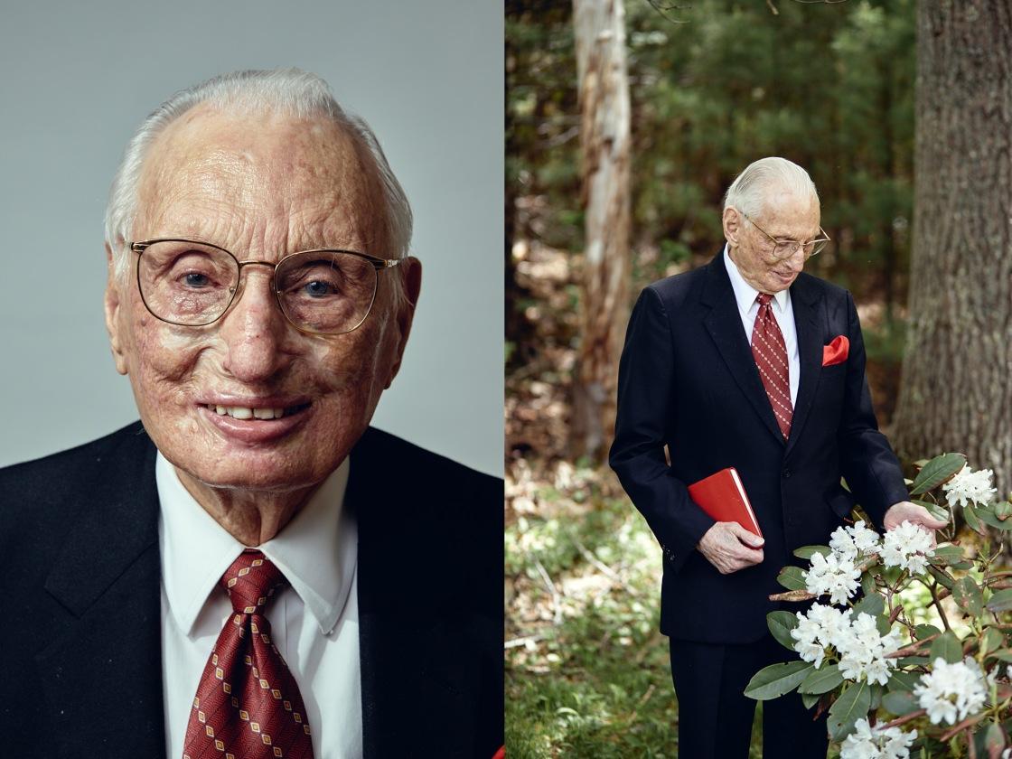 Micheal-Wilson-Maine-Centenarians-1