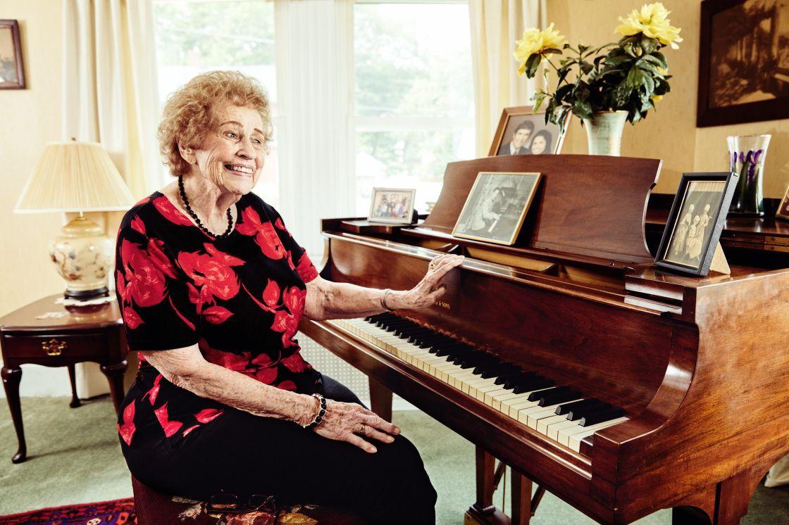 Micheal-Wilson-Maine-Centenarians-4